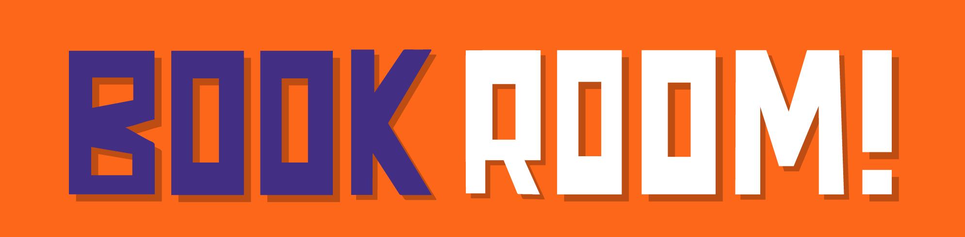 Bookroom Logo